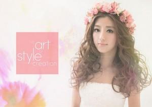【韓風婚紗】韓國造型師都是如此打理新娘造型的!道地的韓式清新啊!